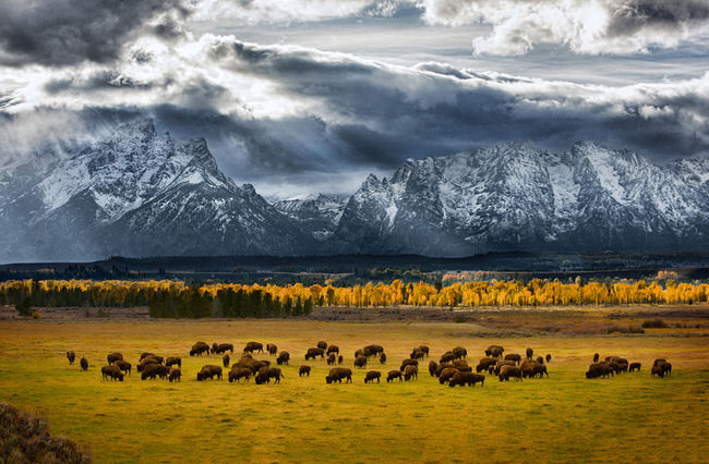 Teton-National-Park